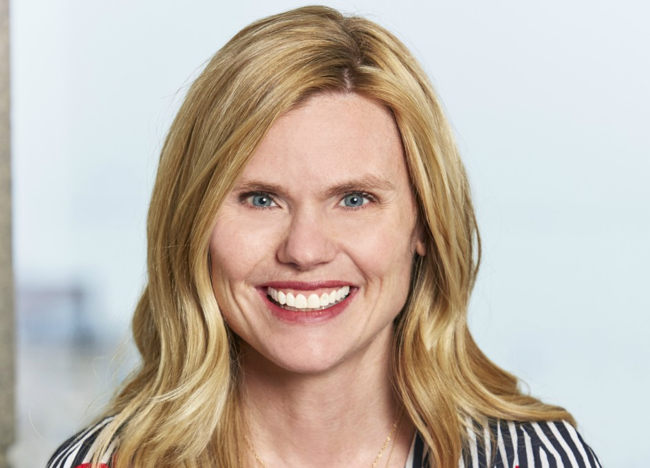 DDB's Mel Routhier: From Texas intern to Chicago leader