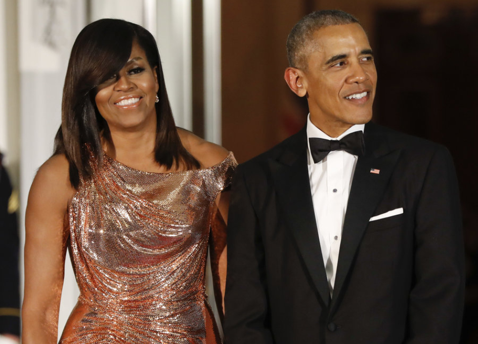 The Obama's Netflix deal is great news for Netflix viewers