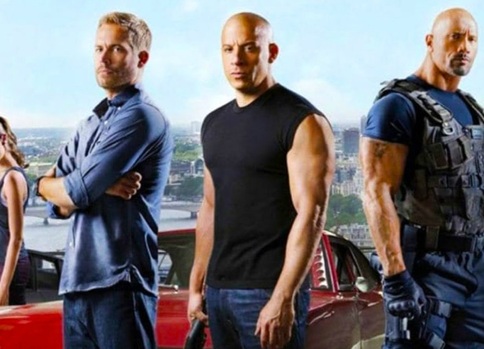 """Animated """"Fast & Furious"""" drifts onto Netflix  in 2018"""