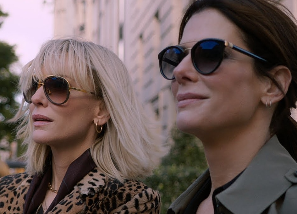 'Ocean's 8' sets new benchmark for franchise with record domestic opening