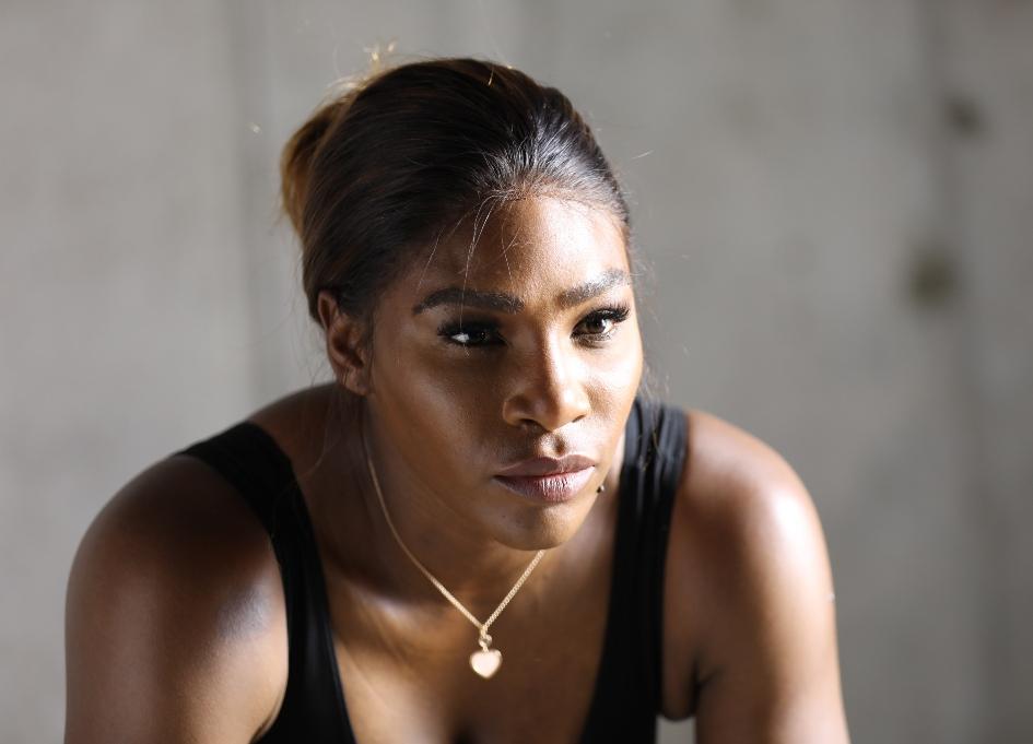 Allstate Foundation PSA features Serena Williams