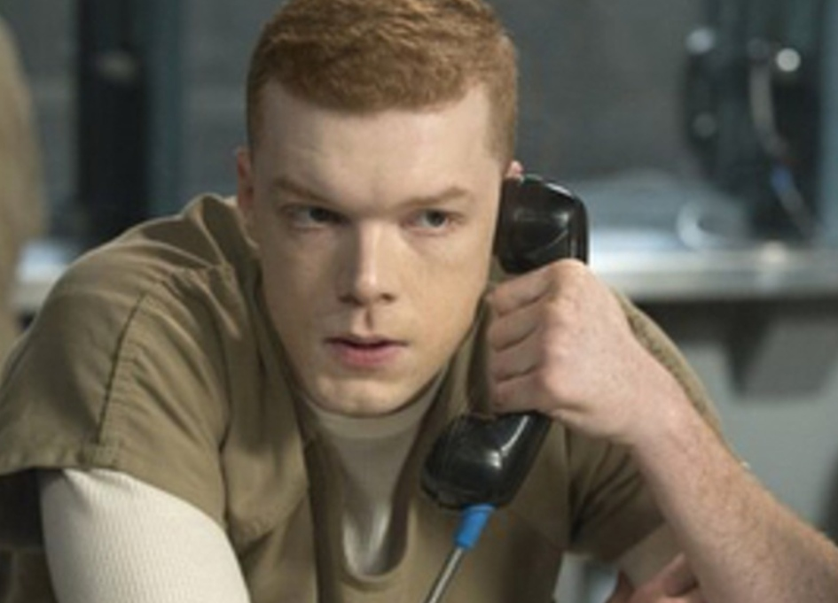 Cameron Monaghan is leaving 'Shameless'
