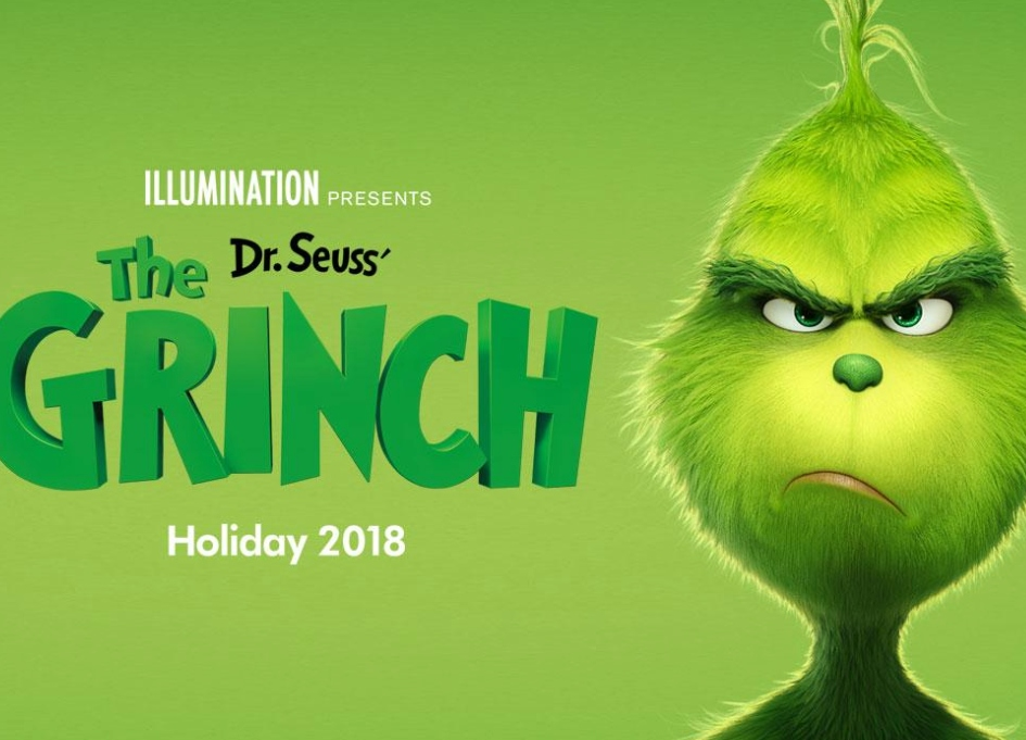 'Grinch' steals B.O. from new entries