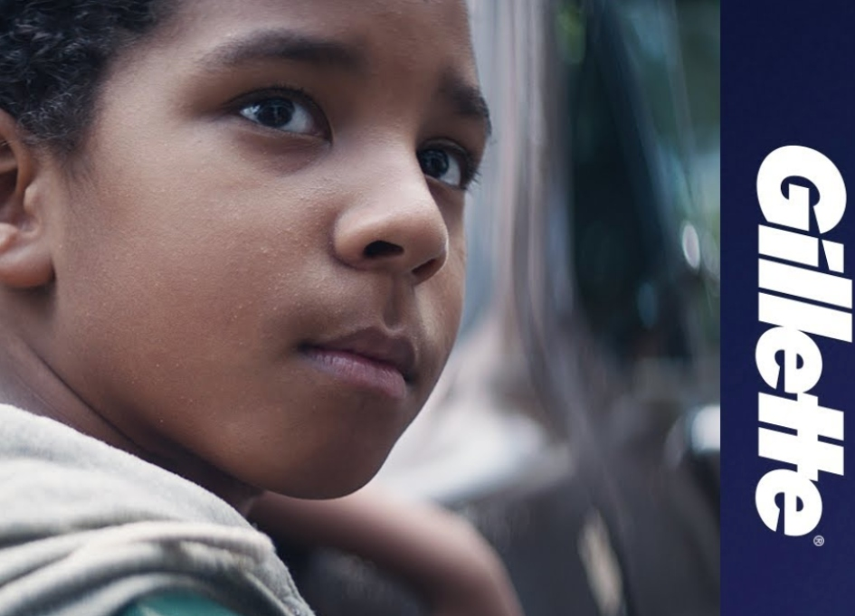 Gillette's powerful short film is divisive to say the least