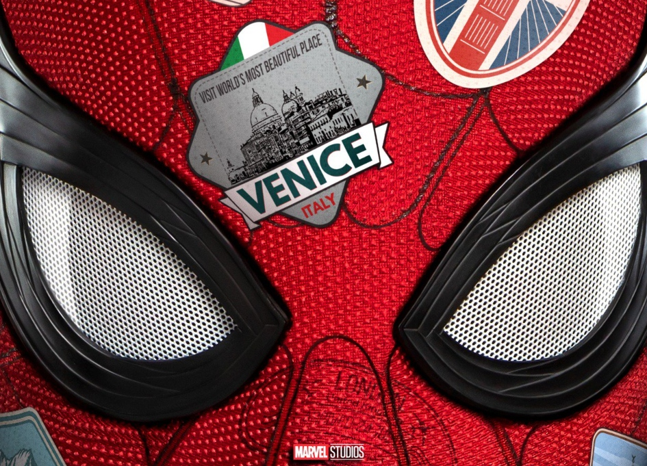 Marvel  drops 'Spider-Man: Far From Home' teaser trailer