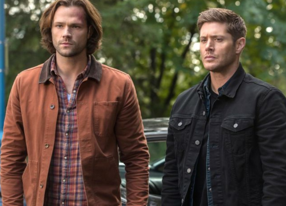 TNT celebrates 'Supernatural's' 15th Anniversary with marathon