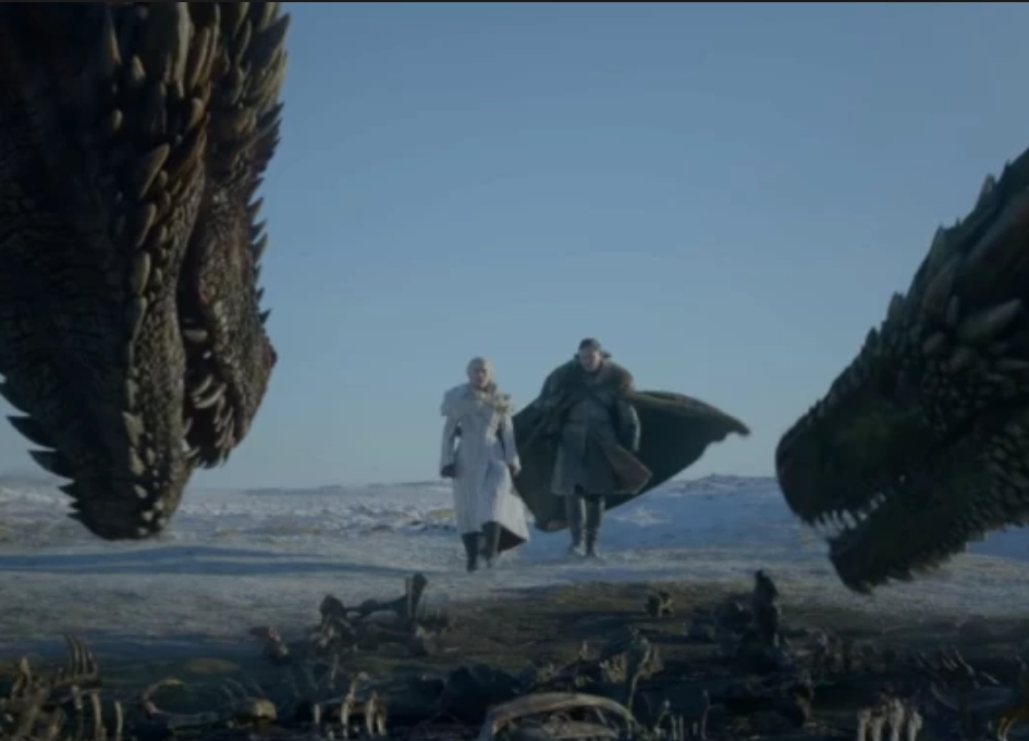 HBO reveals running times for final 6 'Game of Thrones'
