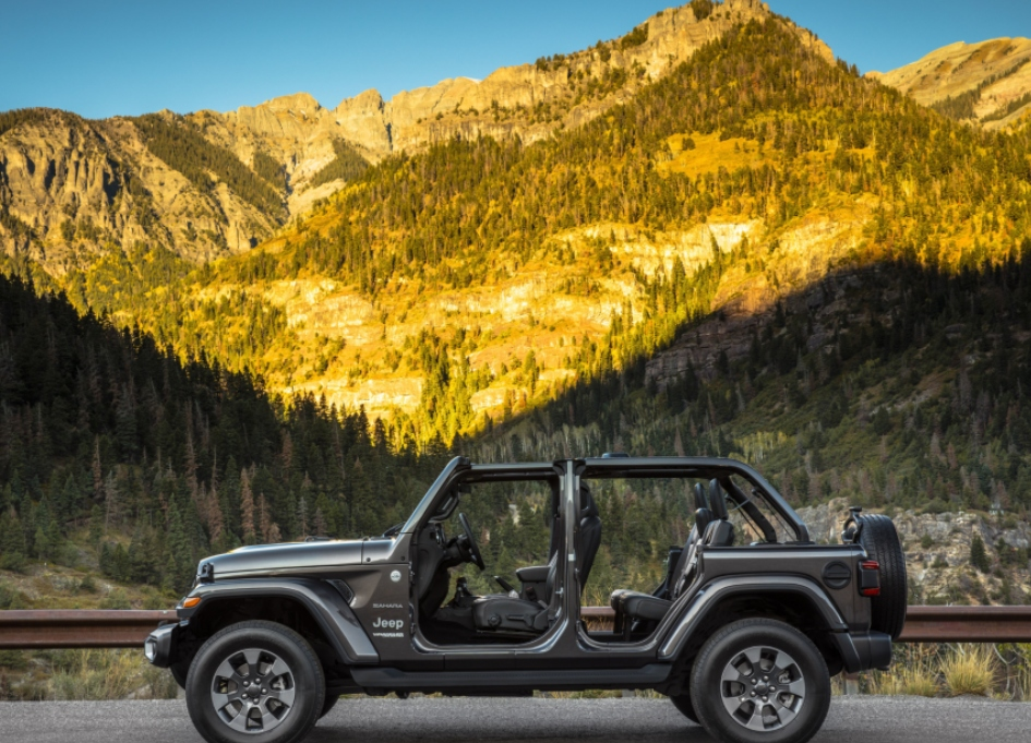 Legends are made, not born in new Jeep campaign