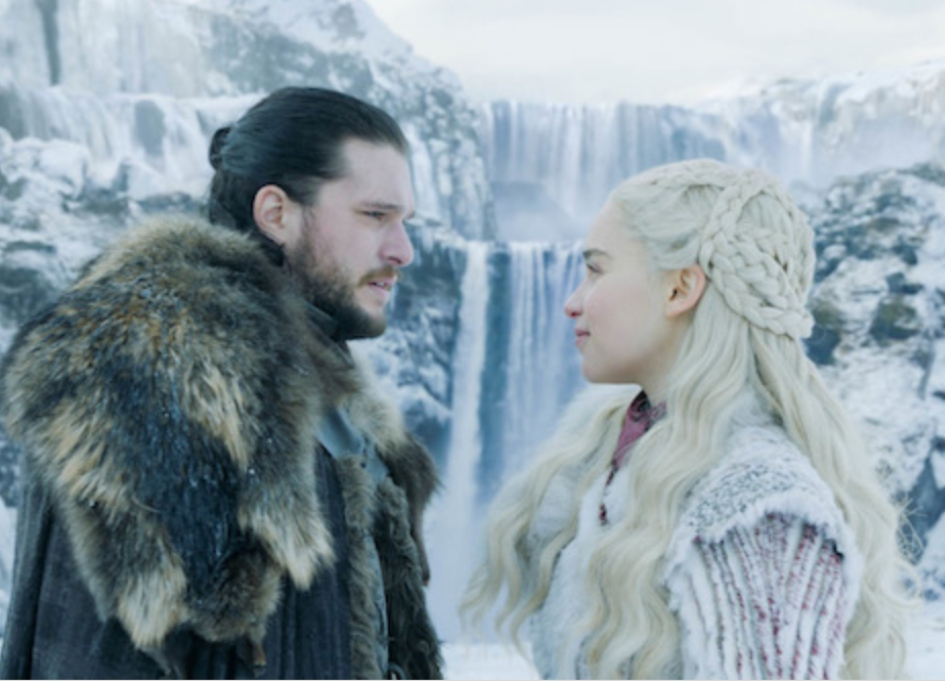 'Game of Thrones' premiere draws record audience