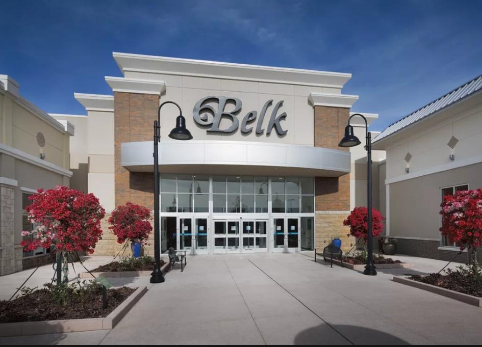 Belk, Inc. names mcgarrybowen AOR