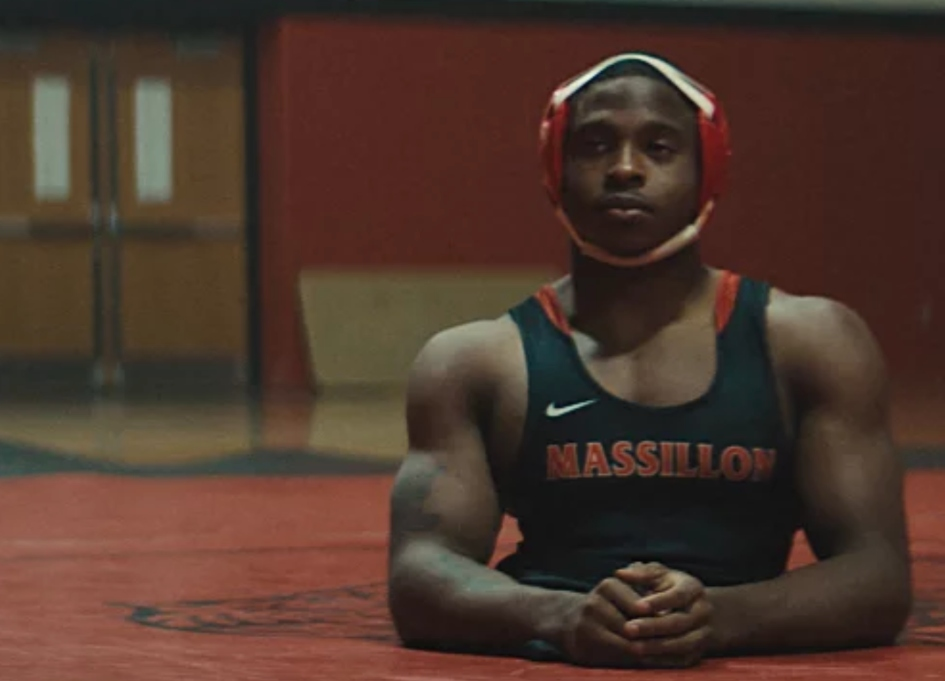 Bindery wins two Sports Emmys for doc 'Zion'