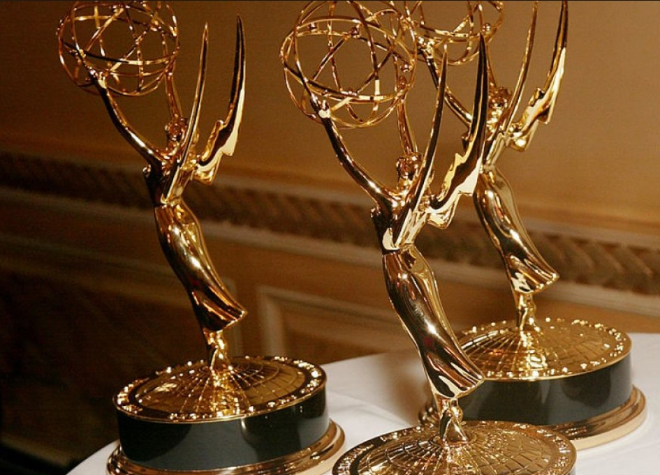 Emmys to be streamed over 4 nights, broadcast on 5th