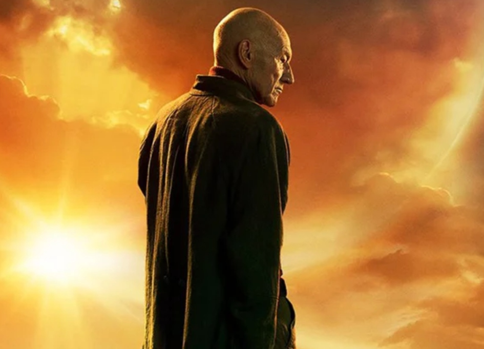 'Picard' cast announced at Comic-Con