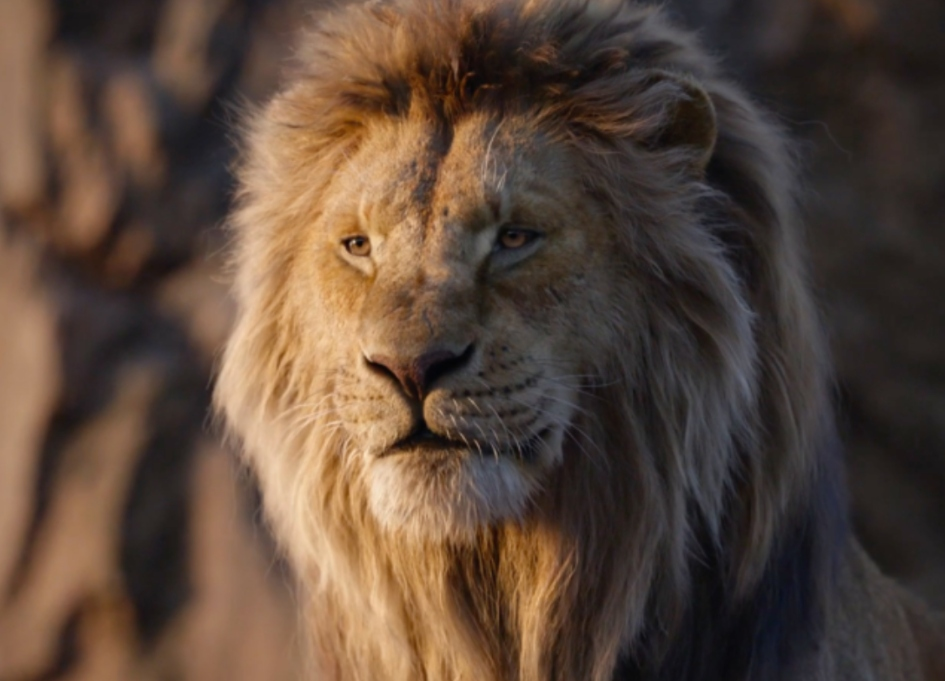 'Lion King' is B.O. king, 'Avengers' tops 'Avatar'