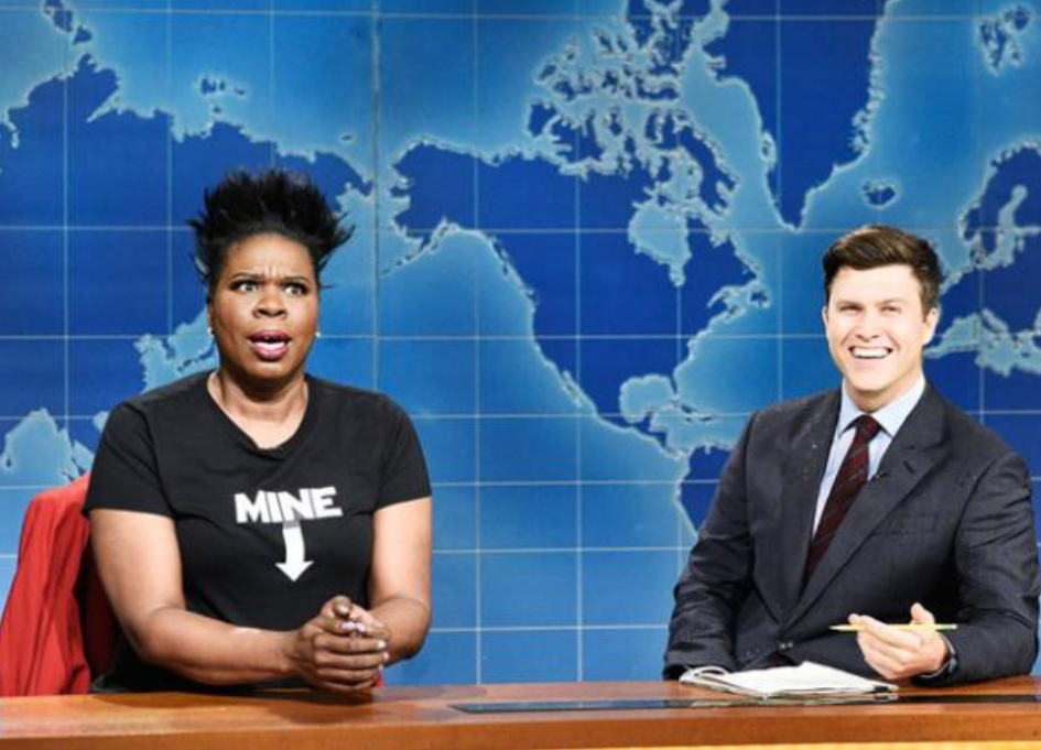 Leslie Jones to depart 'SNL' after 5 seasons