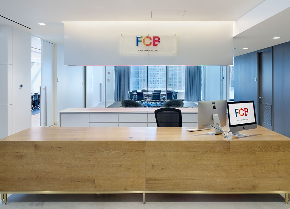 FCB North America, Chicago restructure leadership