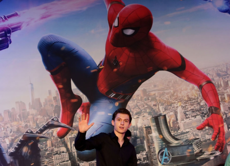 Disney, Sony web up deal for one more Spider-Man