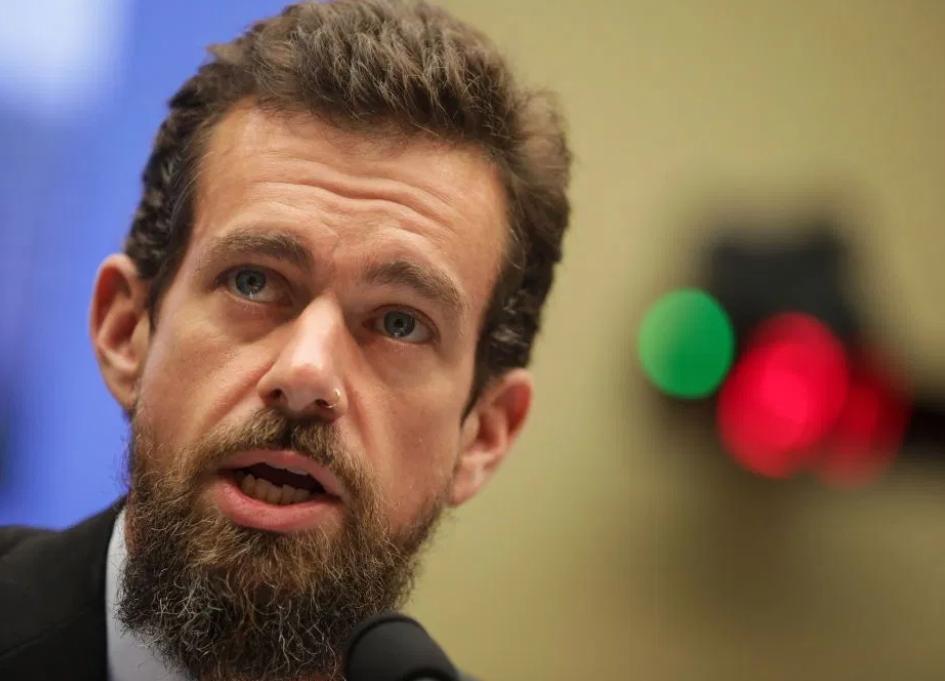 Twitter bans political advertising