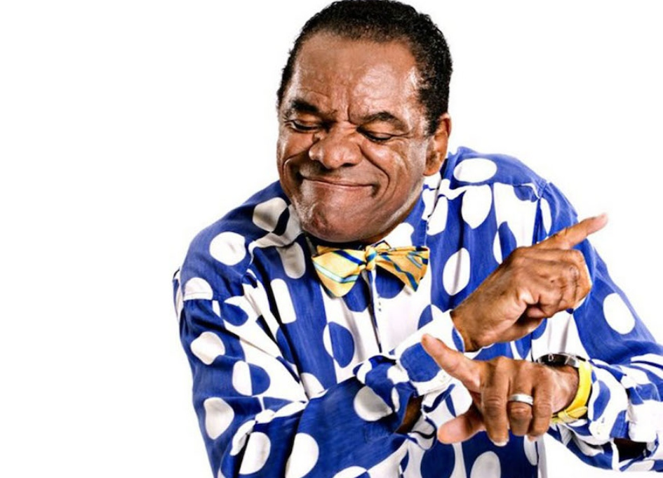 'Friday,' 'Wayans Bros' star John Witherspoon dies