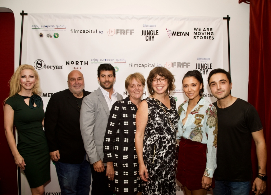 """""""Production Without Borders"""" spotlights global film"""