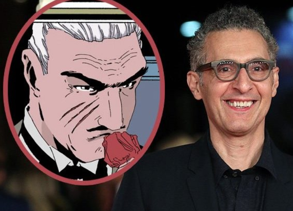 John Turturro cast as Carmine Falcone in 'Batman'