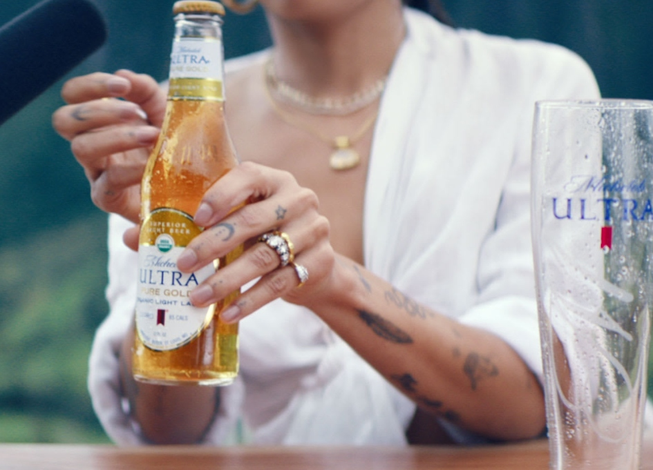Wieden adds Michelob Ultra to its creative efforts
