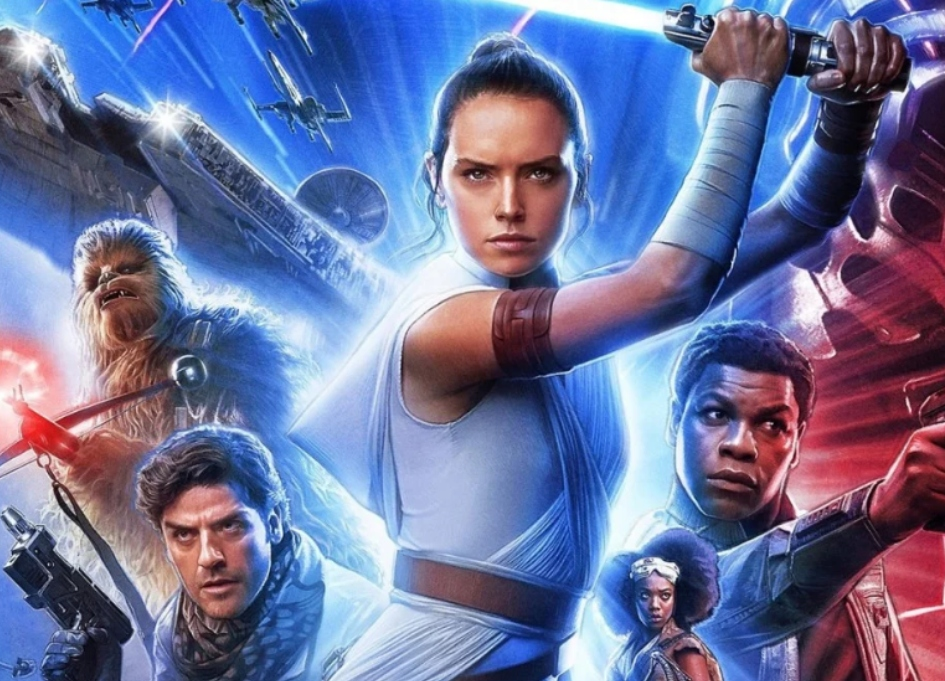 Non-spoiler review: 'Star Wars: The Rise of Skywalker'