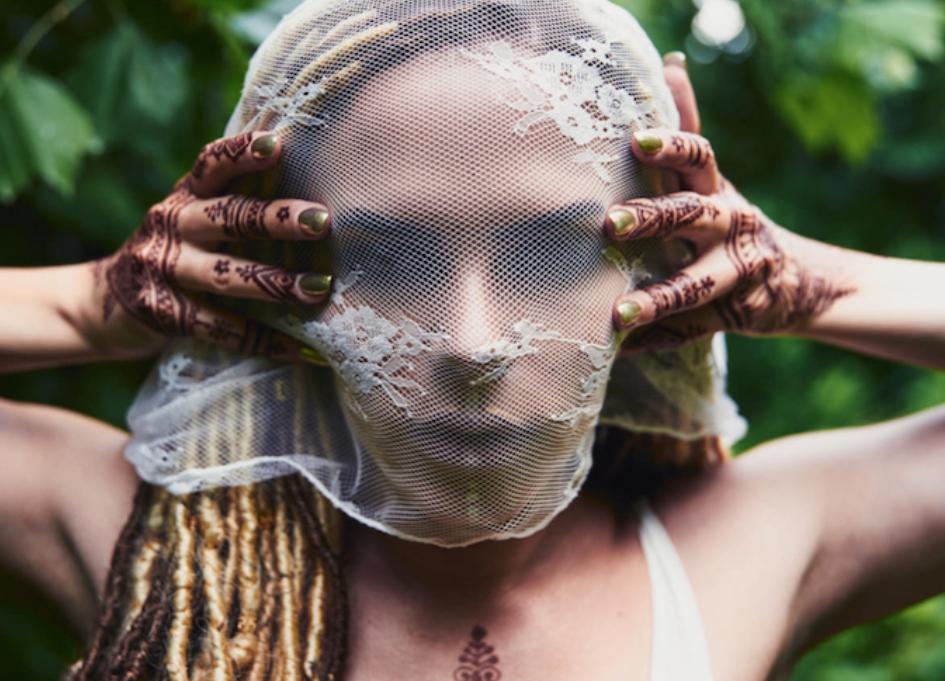 Zandra Vibes drops new Single 'Intoxicated'
