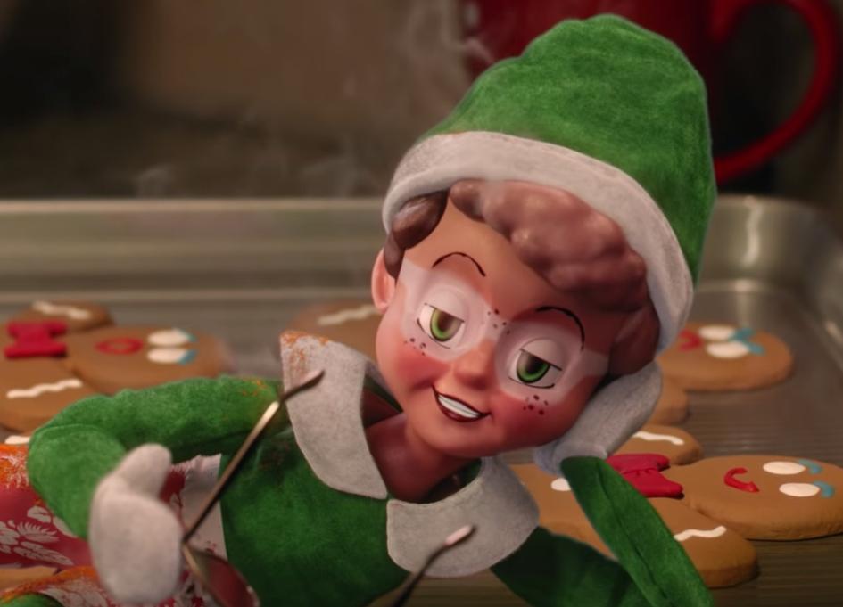 Teleflora unwraps Elf for holiday campaign