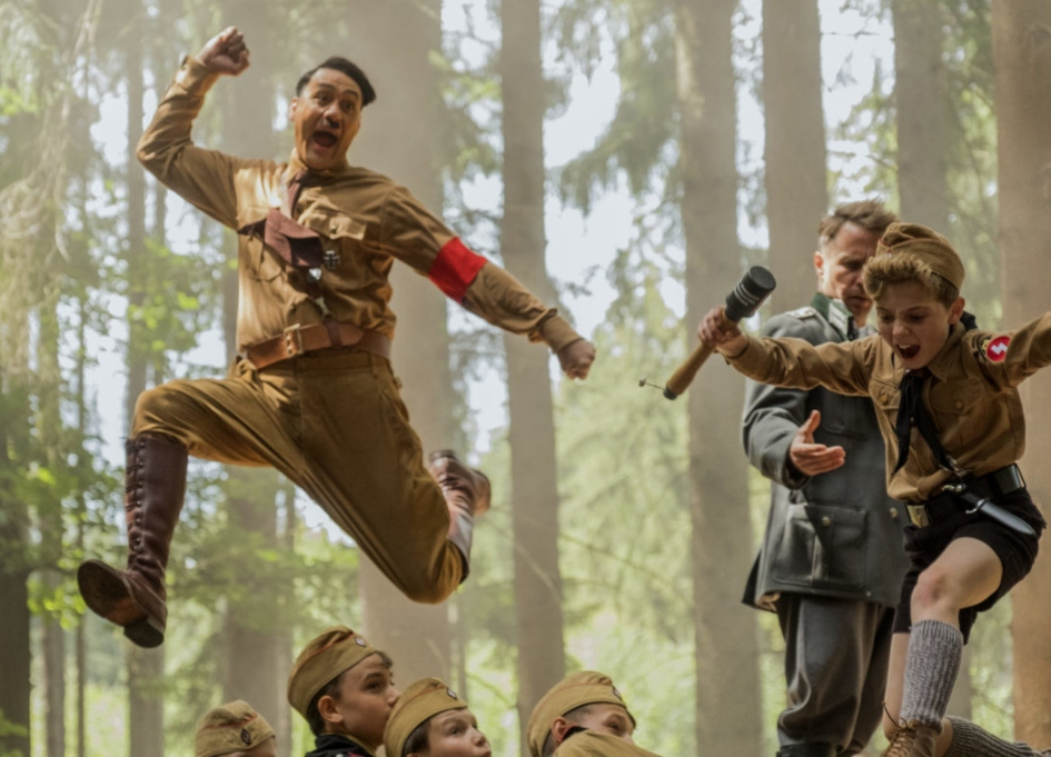'Jojo Rabbit,' 'Avengers' 'Frozen' among Casting noms
