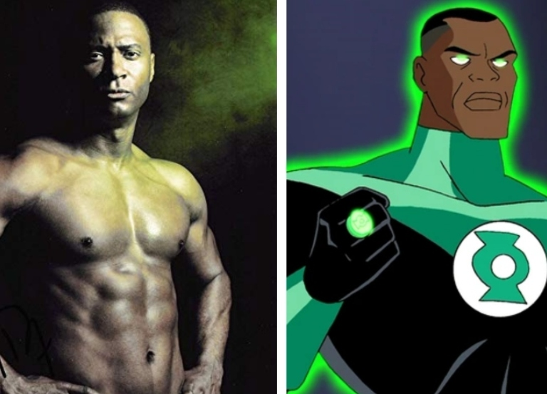 'Arrow' leaves w/definitive answer on John Diggle