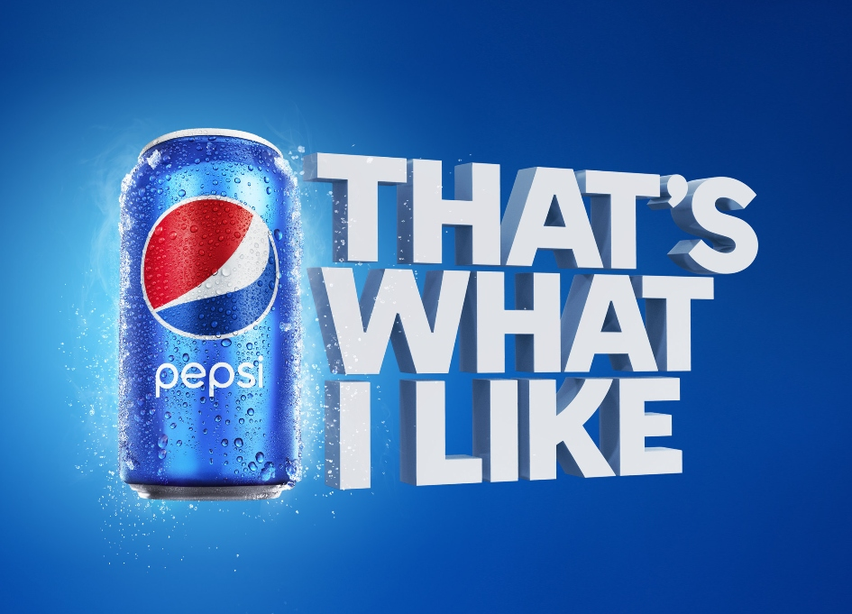 Pepsi rings in new decade w/first tagline in 20 years