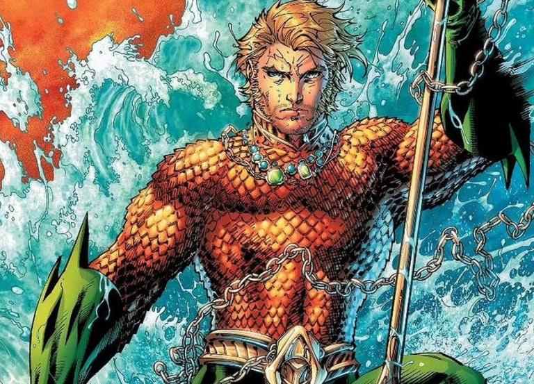 James Wan to bring  animated 'Aquaman' to HBO Max