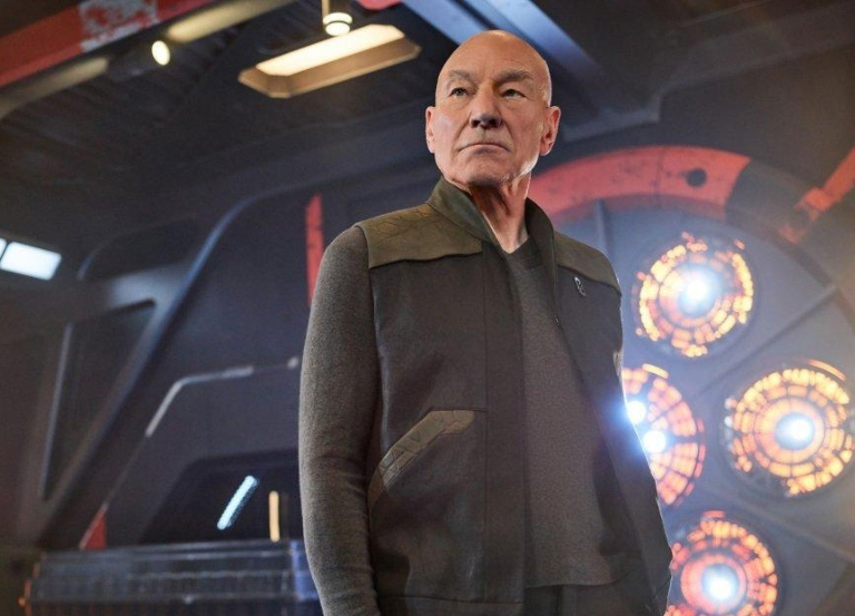 Make it so: 'Picard' begins streaming on CBS All-Access