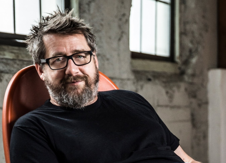 Comedy director Jordan Brady joins Accomplice