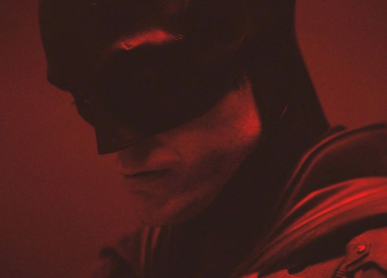 Matt Reeves posts 1st look at Robert Pattinson as Batman