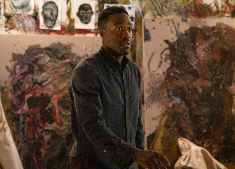 'Candyman' wants you to be his victim in first trailer