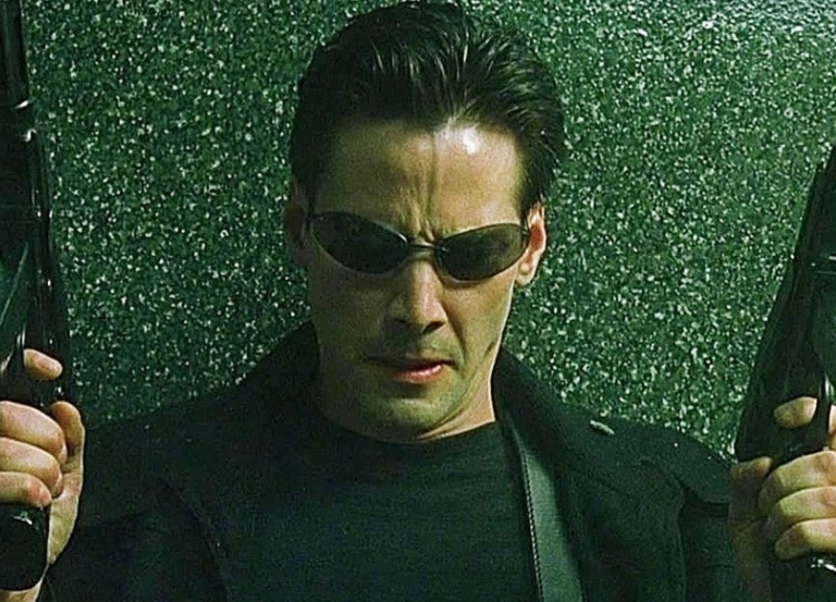 'Matrix 4' begins filming in San Francisco, Chicago next