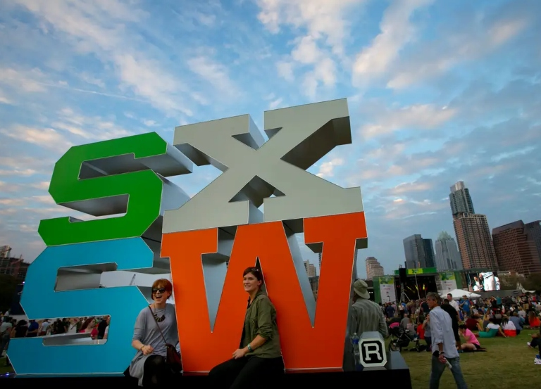Coronavirus forces cancellation of SXSW