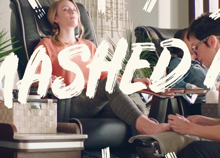 """Smashburger celebrates foodies who """"smashed it"""""""