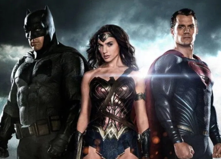 Zack Snyder hosts 'Batman v Superman' watch party