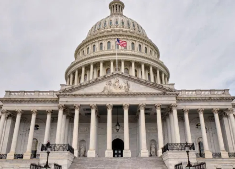 "Congress passes ""Cares Act"" for Entertainment Workers"