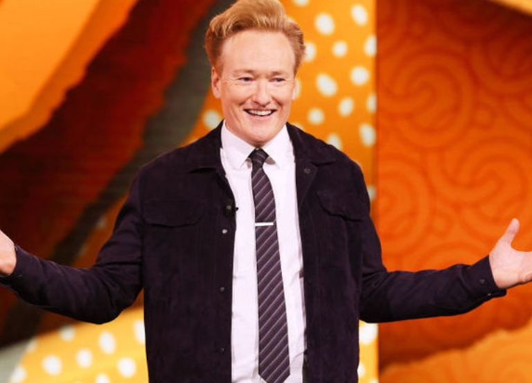'Conan' to interview guests via video chat on iPhone