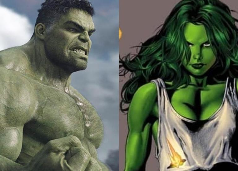 Mark Ruffalo signs on for 'She-Hulk' on Disney+
