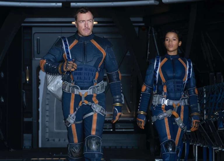 'Lost in Space' Season 3 to begin filming next week