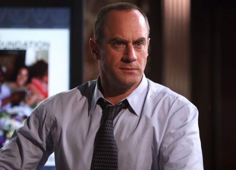Christopher Meloni reprises role for Dick Wolf  drama