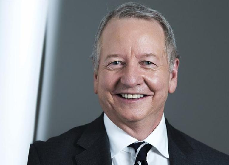 Ogilvy's John Seifert to step down