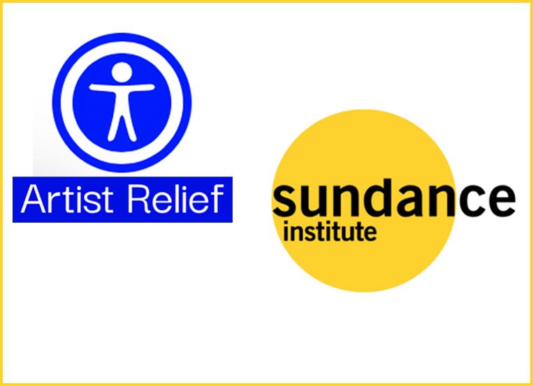 Sundance Institute joins Artist Relief as Field Partner