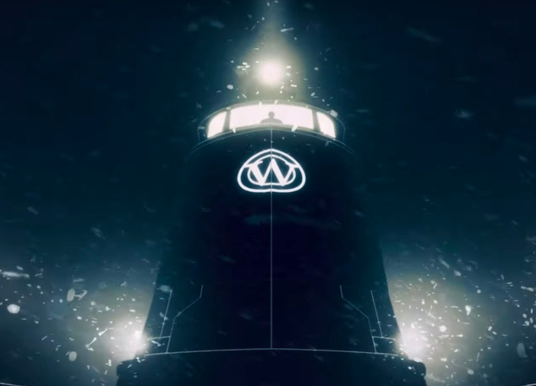 TNT celebrates 'Snowpiercer' with train car design contest