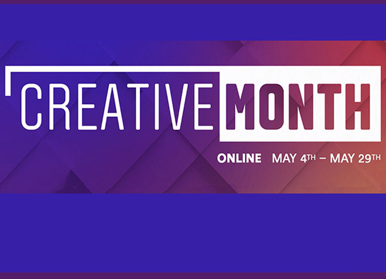One Club Creative Month 2020 begins streaming event